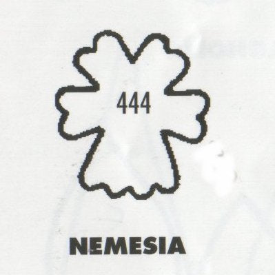 Nemesia 444 (20mm).  TinkerTech Two Cutters