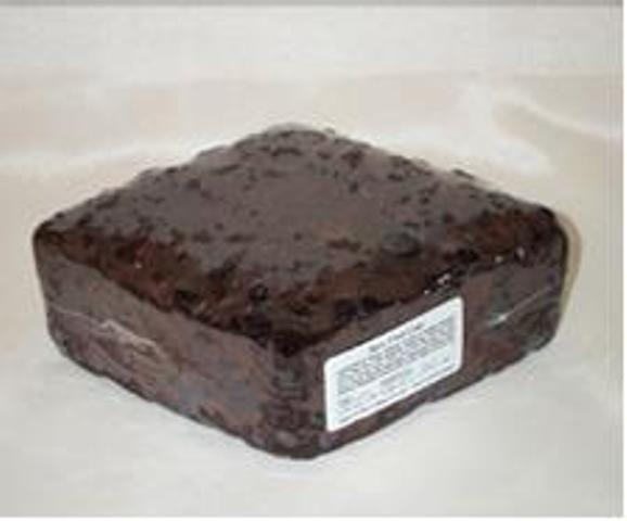 "Ready to Ice Fruit Cakes - Diamond  9"" x 6"" - Small"