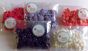 Edible Blossom - Pack of 50
