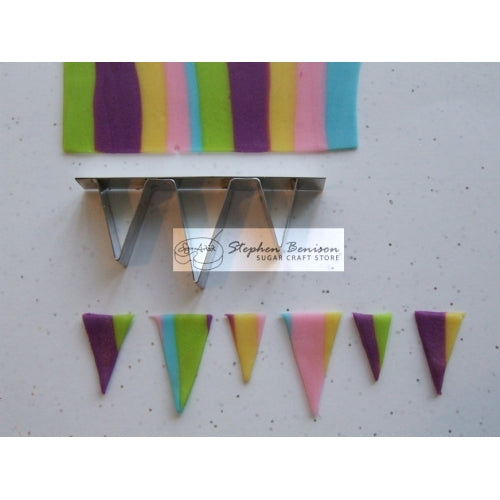 Benison Cutters - Bunting