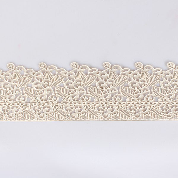 House of Cake Edible Cake Lace - Floral