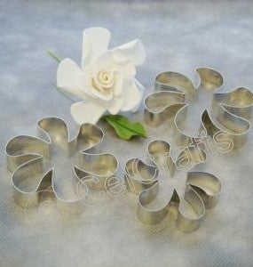 Gardenia set of 3 - Cel