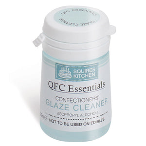 Glaze Brush Cleaner QFC - 20ml