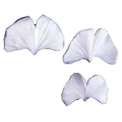 Great Impressions (SK) Leaf Veiners - Gingko (Maidenhair) set of 3 GM01M001-01