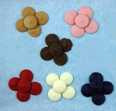 Candy Buttons - PME