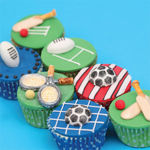 Great Impression Moulds - Sports