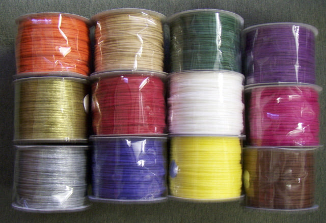 Wire - Paper Covered - 50metre reel