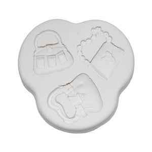 Great Impression Moulds - Handbag 2