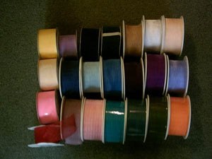 Sheer Ribbon - 38mm