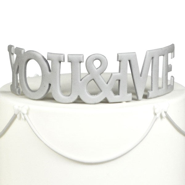FMM Cutters - 'You & Me'