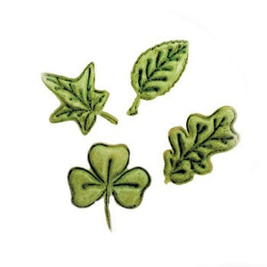 FMM Embossers - Leaves set of 4
