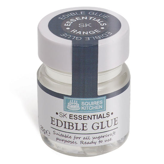 Edible Glue  Squires Kitchen