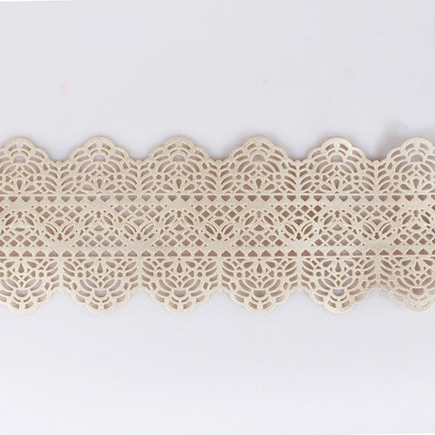 House of Cake Edible Cake Lace - Vintage