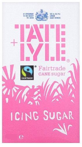 Tate and Lyle Icing Sugar - 500g