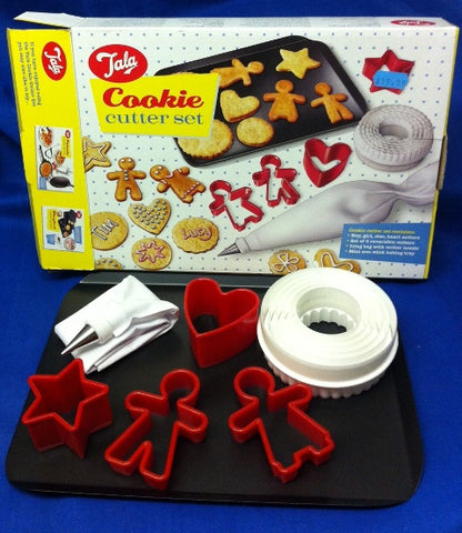 Cookie Set - Tala