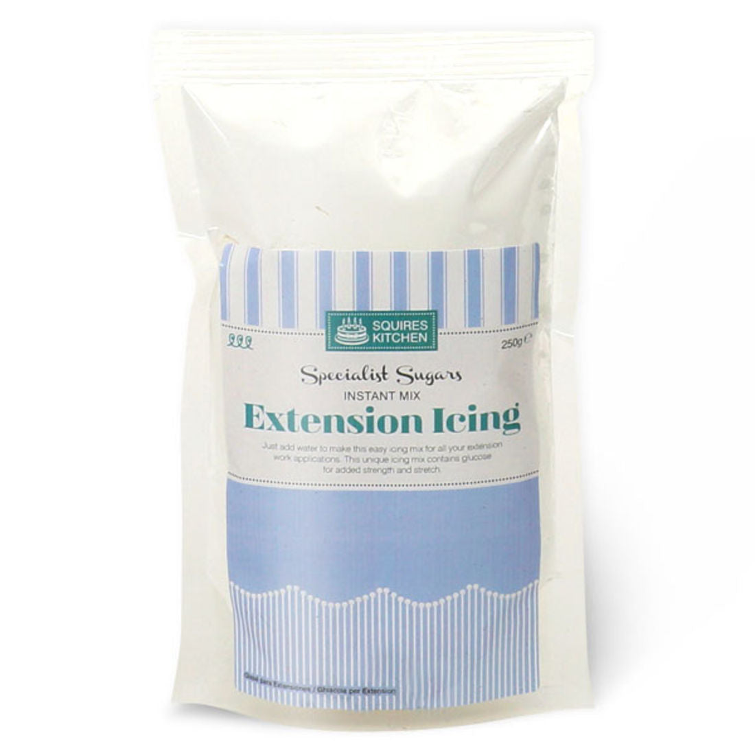 Extension Work Icing - 250g