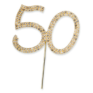 Diamante Number 50
