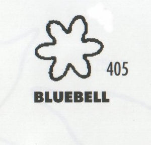 Bluebell 405 (12mm).  TinkerTech Two Cutters