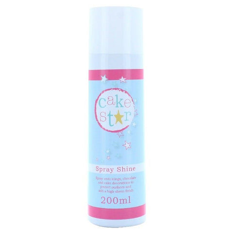 Cake Star Spray Glaze 200 ml