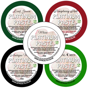 DPM Platinum Paste