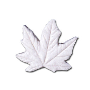 Great Impressions (SK) Leaf Veiners - Maple-Silver, Large 6cm GM01M003-03