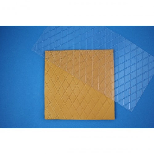 PME Diamond Impression Mat - Small