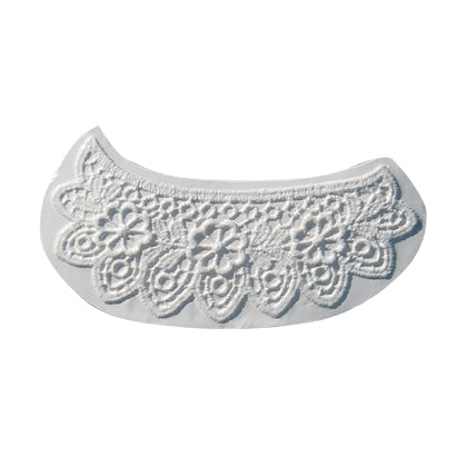 Squires Kitchen Great Impression - Lace Collar Mould