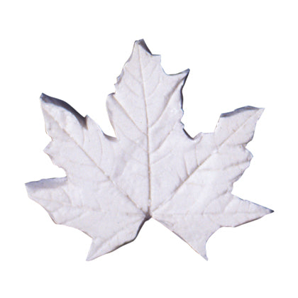 Great Impressions (SK) Leaf Veiners - Maple-Oregon, Small 3.5cm GM01M003-02