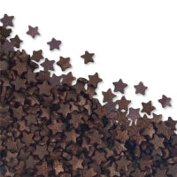 Sugar Stars - Brown