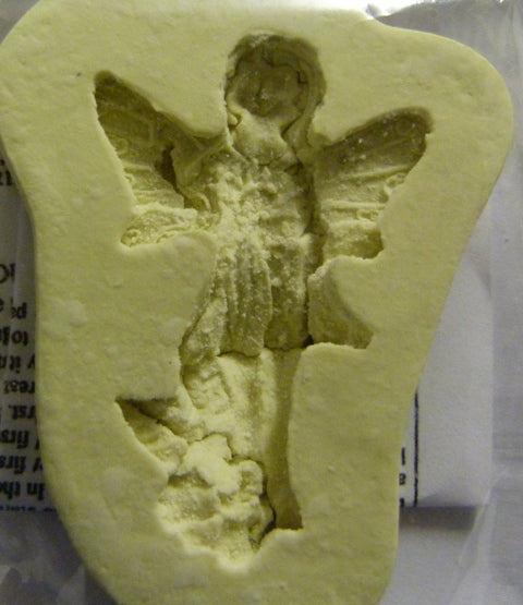 Diamond Paste Moulds - Flower Fairy