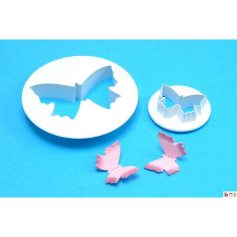 PME Cutters -  Butterfly set of 2