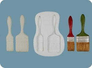 FPC Mould Paint Brushes