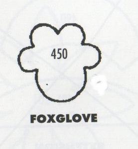 Foxglove 450 (20mm).  TinkerTech Two Cutters