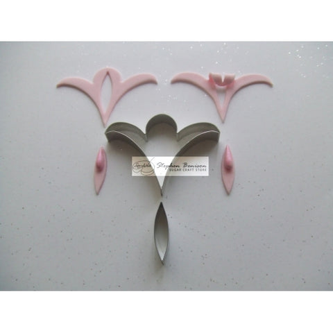 Benison Cutters - Tiffany (A)