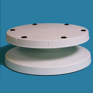 PME Plastic Turntable
