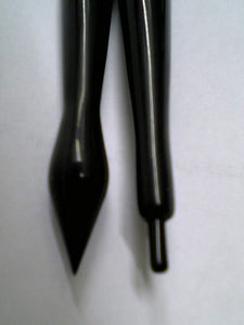 Jem tool no. 2 Blunt Ended Point/Fluting Tool
