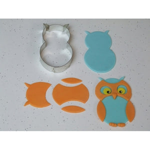 Benison Cutters - Owl