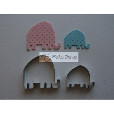 Benison Cutters - Safari ELEPHANT