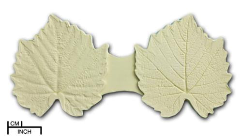 Diamond Paste Leaf Veiners - Vine Leaf