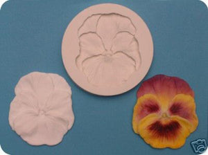 FPC Mould Pansy