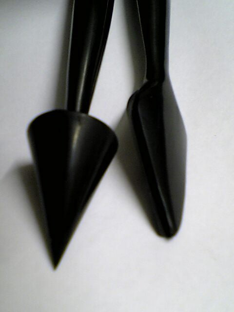 Jem tool no. 5 Plain Cone/Double Edged Veiner