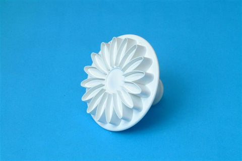 Sunflower/Daisy/Gerbera 70mm16 petal.  PME Cutters