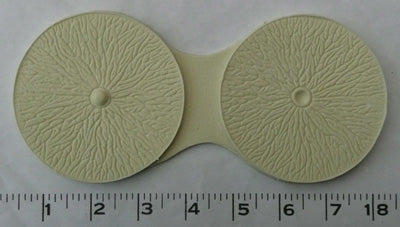 Diamond Paste Petal Veiners - Universal Flower