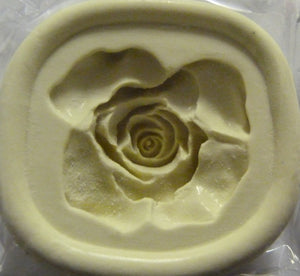 Diamond Paste Moulds - Rose - Medium