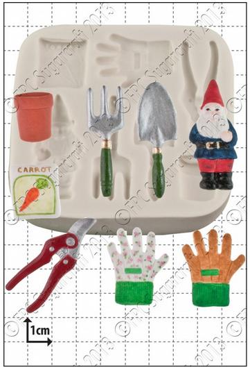 FPC Mould Gardening Tools