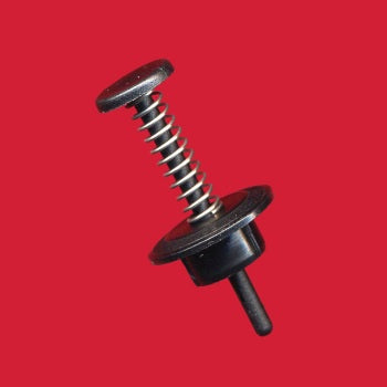 Ejector for Blossom Cutters.  FMM Cutters.