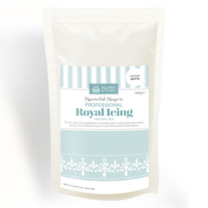 Royal Icing Powder Mix - 500g