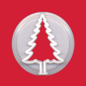 FMM Cutters - Christmas Tree