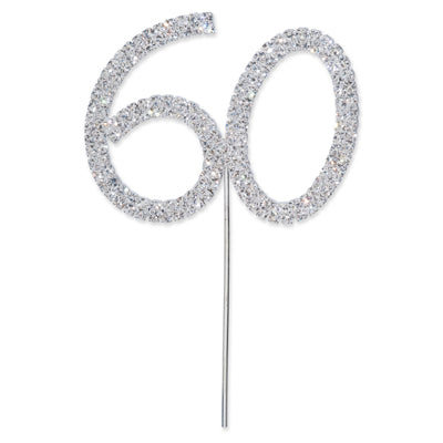 Diamante Number 60