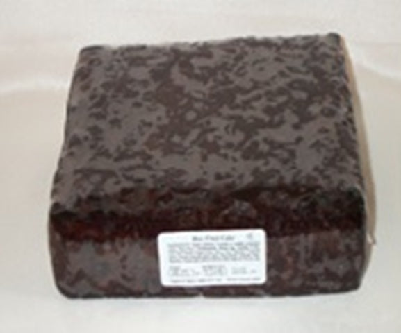 Ready To Ice Fruit Cakes - Square - 13""